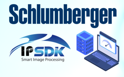 Schlumberger Moscow Research IPSDK Benchmark