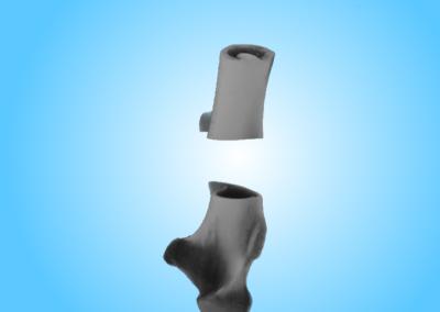 Concatenate 3D volumes