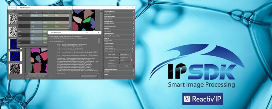 IPSDK 2.0.3