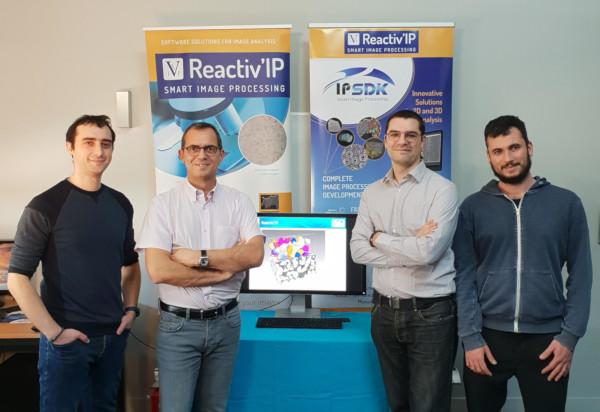 ReactivIP Team