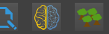 Macro Interface toolbar
